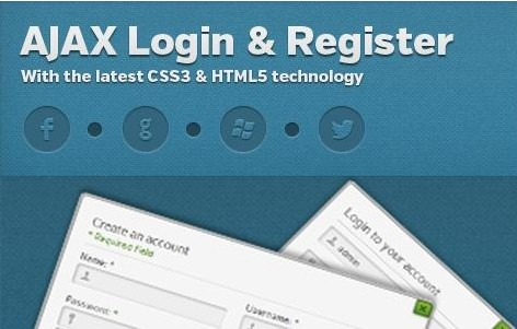 Improved AJAX Login & Register v1.242 for Joomla 2.5 - 3.x