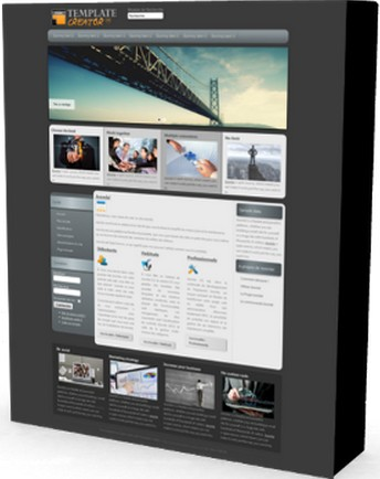 Template Creator CK v3.0.6 Full for Joomla 2.5 - 3.x