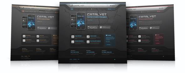 YT Catalyst v1.0.7 For Joomla 3.0